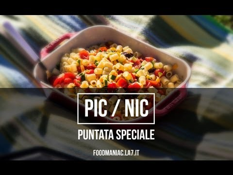 """SPECIALE """"PIC NIC"""""""