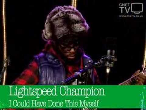 Lightspeed Champion - Live Session