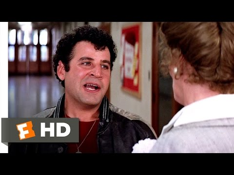 Grease Movie Clip - watch all clips http://j.mp/yrH71b click to subscribe http://j.mp/sNDUs5 In the middle of a boast to the T-Birds, Sonny (Michael Tucci) i...