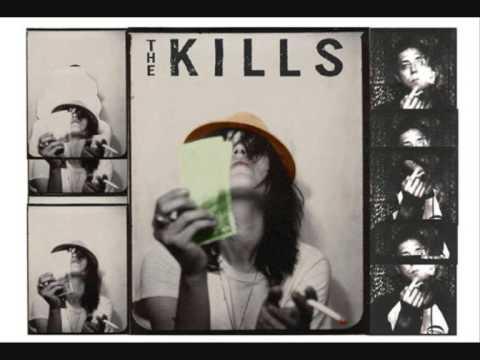 The Kills - Sweet Cloud
