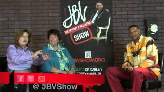 The JBV Show and guest Sidewalk Funday School