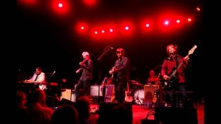Watch Son Volt Barricades video