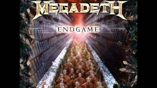 Watch Megadeth Head Crusher video