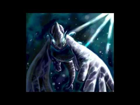 All Legendary Pokemon Music