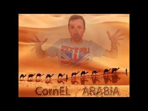 CornEL - Arabia (Radio Edit)