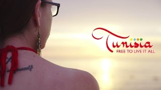 Vacation Tunisia [Tourism movie 2015]