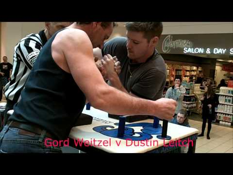 http://www.allprosoftware.net/abarm The 2013 Alberta Provincial Arm Wrestling Championships / Pull at the Park - Sherwood Park Mall.