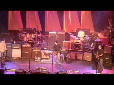 Jimi Hendrix Exp. Tour Doyle Bramhall II