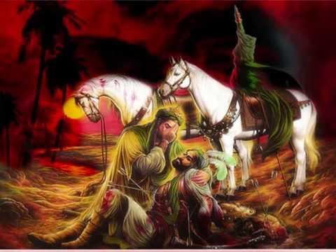 hazrat imam hussain hd images