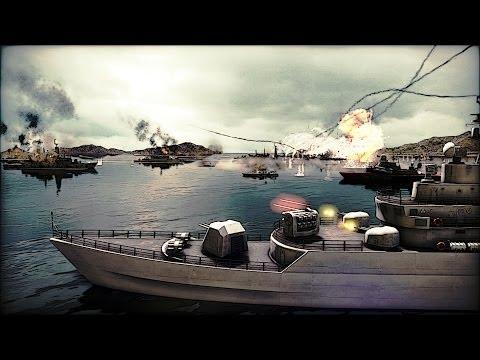 Wargame Red Dragon Nato Navy Deck