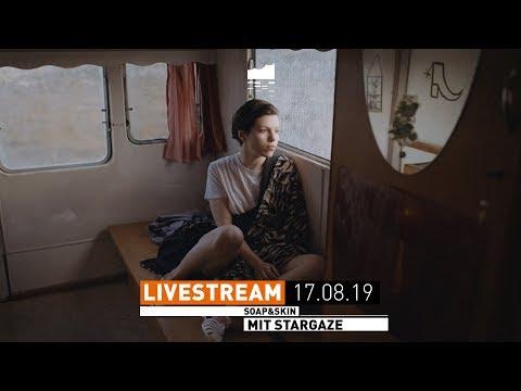 Download Elbphilharmonie LIVE | Soap&Skin mit stargaze Mp4 baru