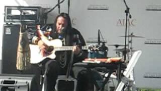 Watch Bill Miller Reservation Road video