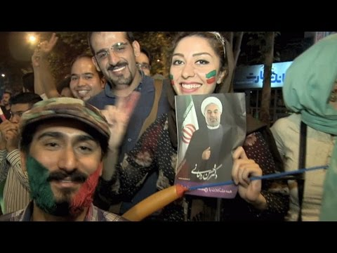 #Reporters - A year of change for Iran since nuclear accord