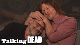 Bonus Scene: Talking Dead: Season 10, Episode 1