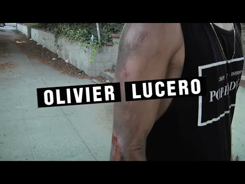 WRECK WELCOMES OLIVIER LUCERO