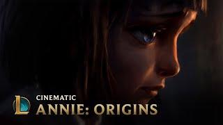 Download Lagu ANNIE: Origins | League of Legends Gratis STAFABAND