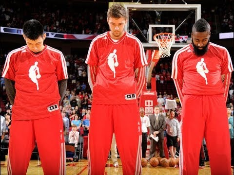 Harden, Lin, Parsons - The Core (2013)