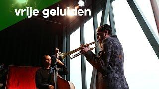 Avishai Cohen & Pierre Dunker - Goodbye Pork Pie Hat(live @Bimhuis Amsterdam)