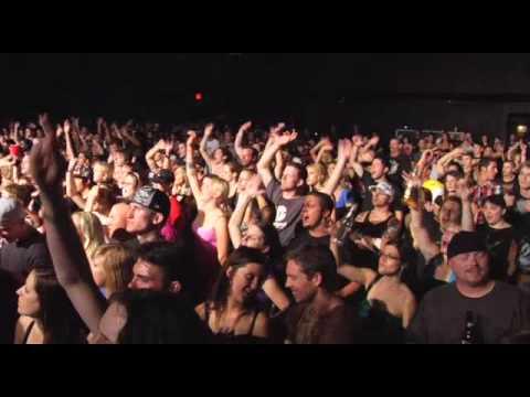Hollywood Undead - Black Dahlia (Live)
