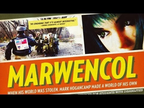 Marwencol - A Film About Being Beaten and Left For Art with Jeff Malmberg