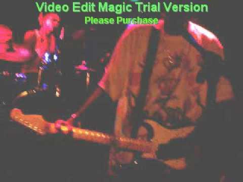 Eric Gales (Voodoo Child Slight Return Part 1)