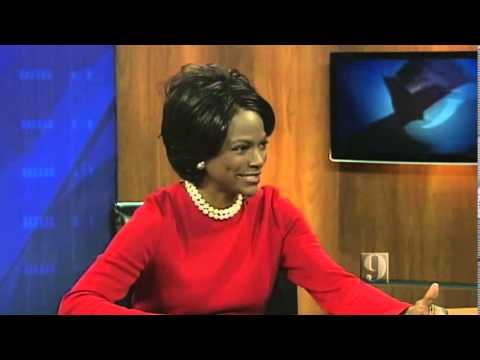 Democrat Val Demings on her candidacy for Orange County Mayor