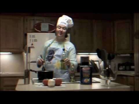 Cooking Tips In A Post Apocalyptic World - Episode 1