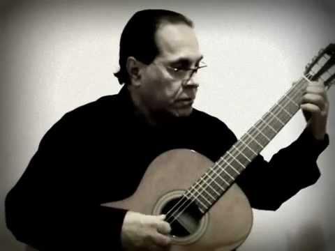 Francisco Tarrega - Adagio