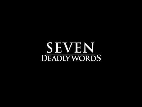 Watch Seven Deadly Words (2014) Online Free Putlocker