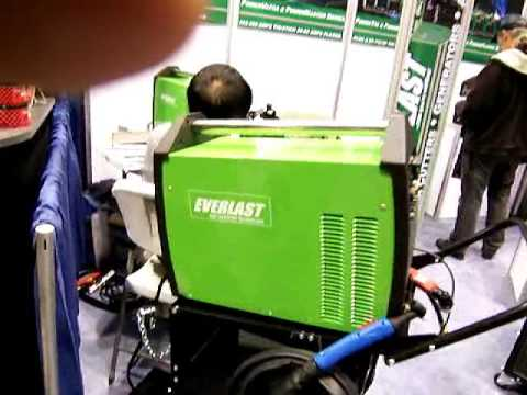 2009 Welding Show Highlights Part 1