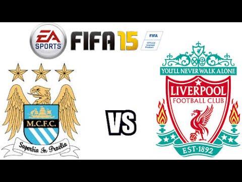 FIFA 15 DEMO//ME APLICARON LA DE HOLANDA VS MEXICO//MANCHESTER CITY VS LIVERPOOL