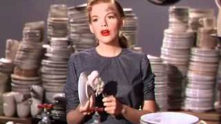 Judy Garland Look For The Silver Lining  Till the Clouds Roll By