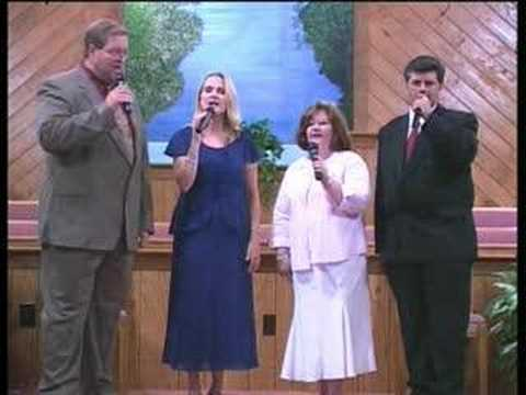 Wish You Were Here - Southern Gospel Song video