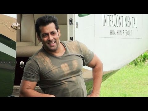 The Tiger Roars - Capsule 13 - Ek Tha Tiger - Making Of The Film