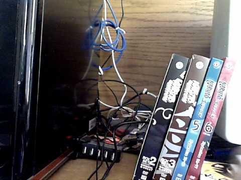 Naruto Shippuden Box Set 1
