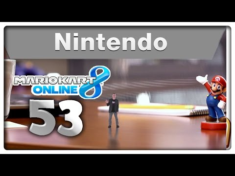 Let's Play MARIO KART 8 ONLINE Part 53: News aus Micro Direct & Japan Direct