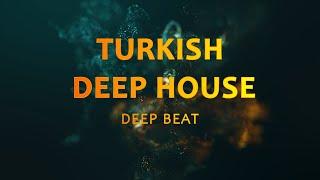 Turkish Deep House/Türkçe Deep House Vol 1 Deep & Oriental Mixed By JAYC