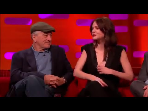 The Graham Norton Show S14x13 2   5 Sylvester Stallone, Robert DeNiro, Carey Mulligan, Jonah