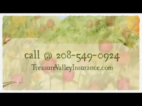 Weiser Idaho Auto Insurance