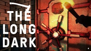 The Long Dark - BANK VAULT COMBINATION - Episode 7 (The Long Dark Gameplay Playthrough)