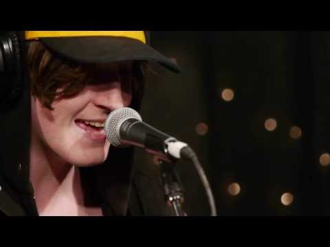 Little Green Cars - Goodbye Blue Monday (Live @ KEXP, 2013)