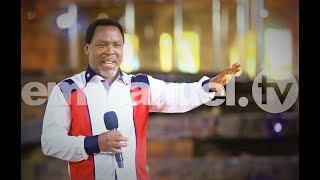 "SCOAN 22/04/18: ""A MORE GLORIOUS ANSWER TO YOUR PRAYER"" By TB Joshua 