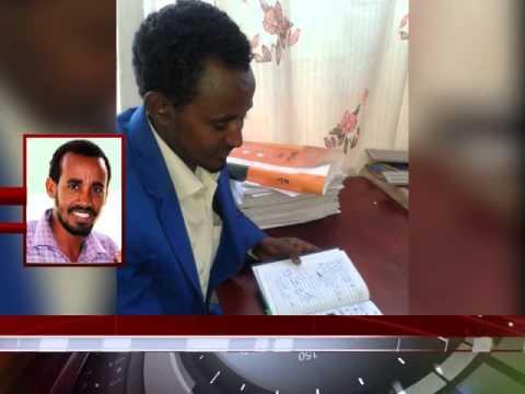 ESAT Daily News Amsterdam June 22 2015 Ethiopia