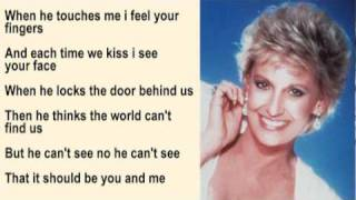 Watch Tammy Wynette You And Me video