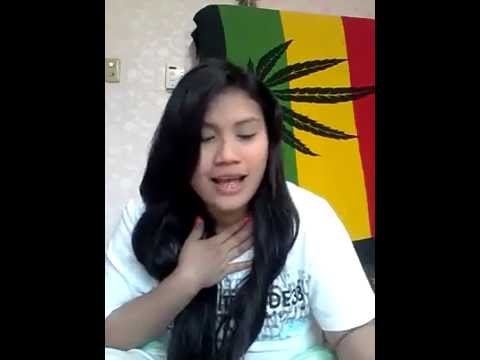 Philippine women sing sri lanka song...සුරංගනවී මගේ සදක් වගේ පායලා...