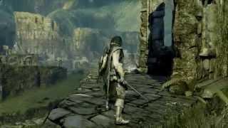 Shadow of Mordor - STEALTH KILLS / FINISHERS