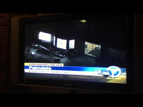 ABC7 3/18/11 Women tries to kill her daughters and herself; READ DESCRIPTION!