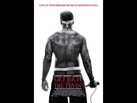 Get Rich or Die Tryin - Official Trailer