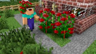 Noob Life: Portal - Dinamitic Minecraft Animation (s01e02)