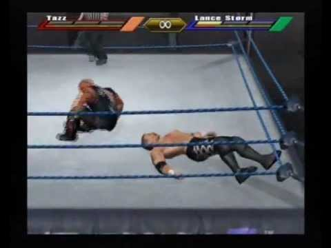 Wrestlemania 18 Gamecube All Finishers video